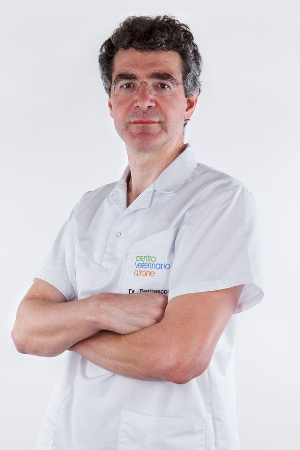 Curzio Bernasconi