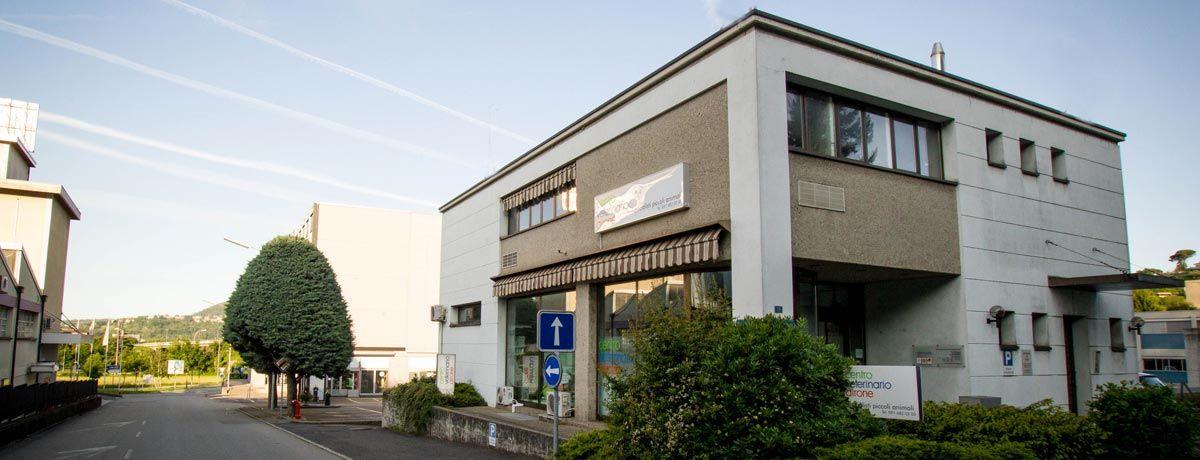 centro veterinario Ticino Svizzera