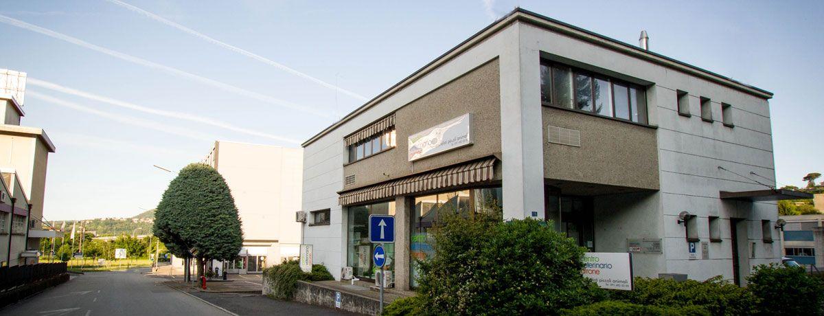 Centro Veterinario Ticino