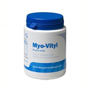 Myo Vityl