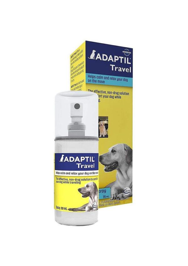 adaptil travel spray